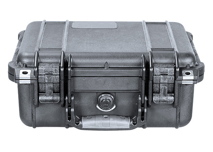 Armasight Mil-Standard Hard Shipping/Storage Case #102