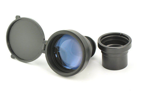 Armasight 3x A-Focal Mil-Spec Lens #99 (PVS-7, PVS-14)