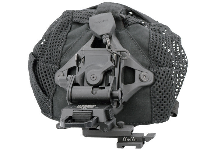 Armasight Tactical Goggle Kit - Wilcox L4 G24 and 3 Hole Shroud, Crye Precision Nightcap, and Swing Arm #172