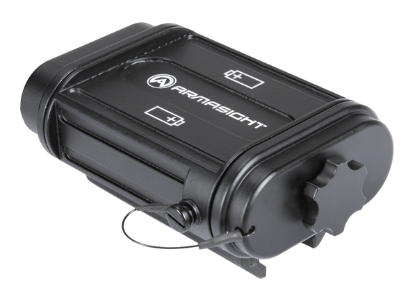 Armasight Extended Battery Pack Extended Battery Pack with Rechargeable Batteries
