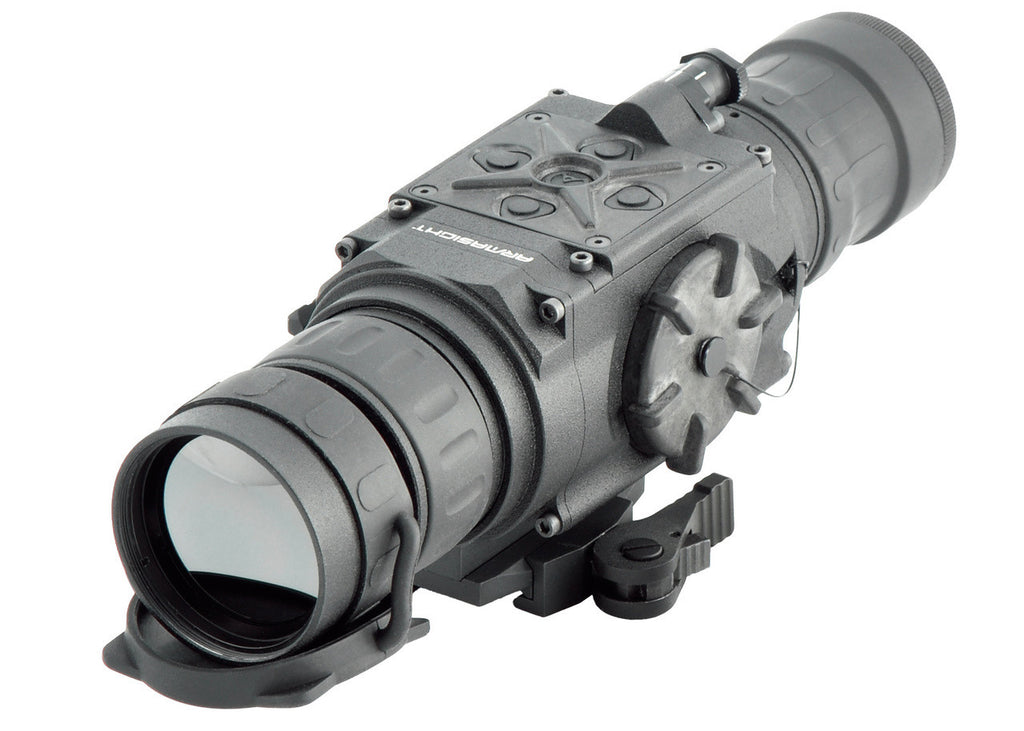 Armasight Apollo 324 (30Hz) 42mm Thermal Imaging Clip-On System