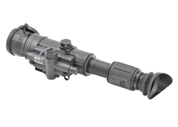 Armasight CO-MR GEN 2+ QS MG Day/Night Vision Clip-On System