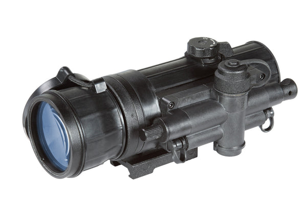 Armasight CO-MR GEN 2+ SD MG Day/Night Vision Clip-On System