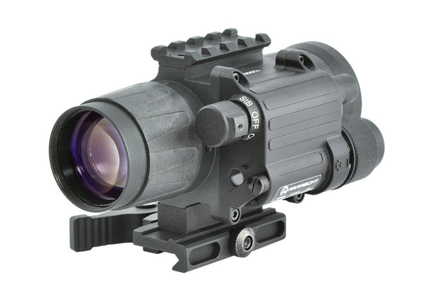 Armasight CO-Mini GEN 2+ ID MG Day/Night Vision Clip-On System