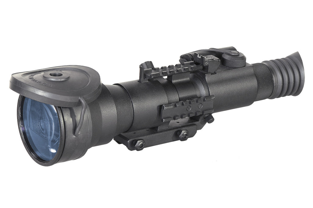 Armasight Nemesis 6x GEN 2+ ID  Night Vision Scope