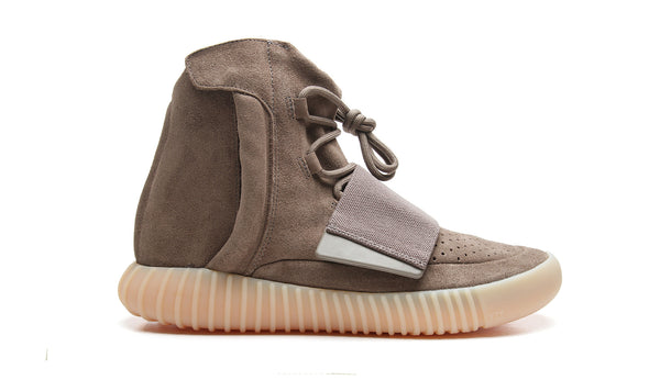 "YEEZY BOOST 750 ""CHOCOLATE"""
