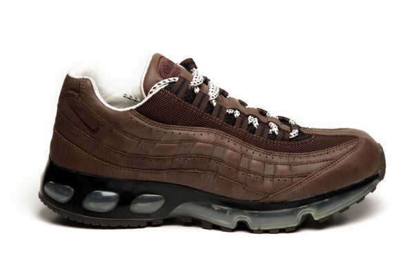 "NIKE AIR MAX 95 360 ""CHOCOLATE"""