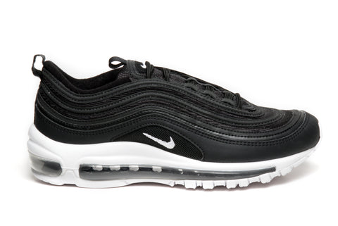 "AIR MAX 97 ""BLACK/WHITE"""