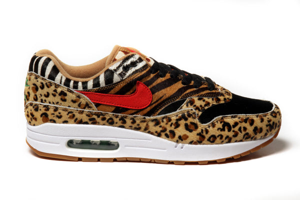 "NIKE AIR MAX 1 ATMOS ""ANIMAL PACK"""