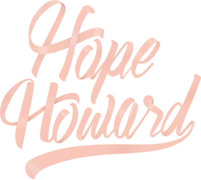 Hope Howard
