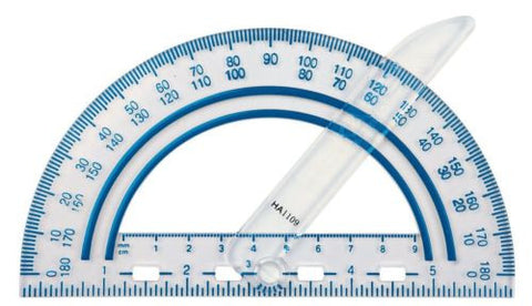 Swing Arm Protractor - Fiskars