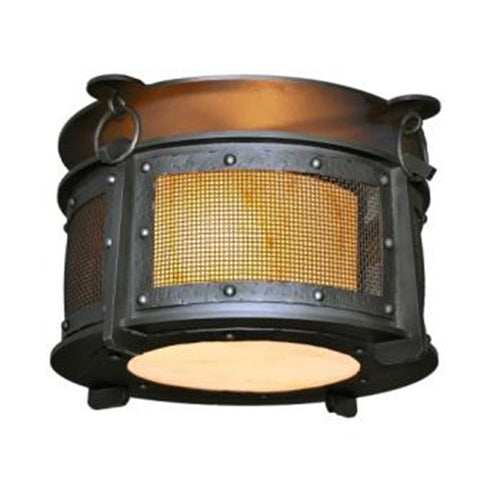 Ceiling Mount - HARSTENE - ROGUE RIVER - Mesh