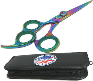 1LHT3 Left Hand Hair Cutting Shears Scissor 6.5""