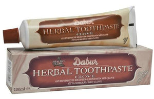 Dabur Clove Tooth paste 100g