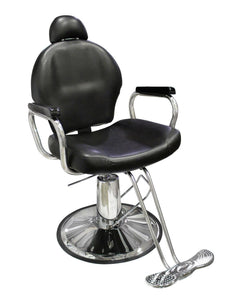 Styling Beauty Spa Shampoo Reclining Hydraulic Barber Chair Salon