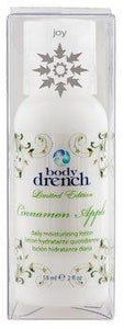Body Drench Cinnamon Apple 2 fl oz