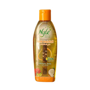 Nyle Anti-Hairfall Herbal Hair Oil 300ml