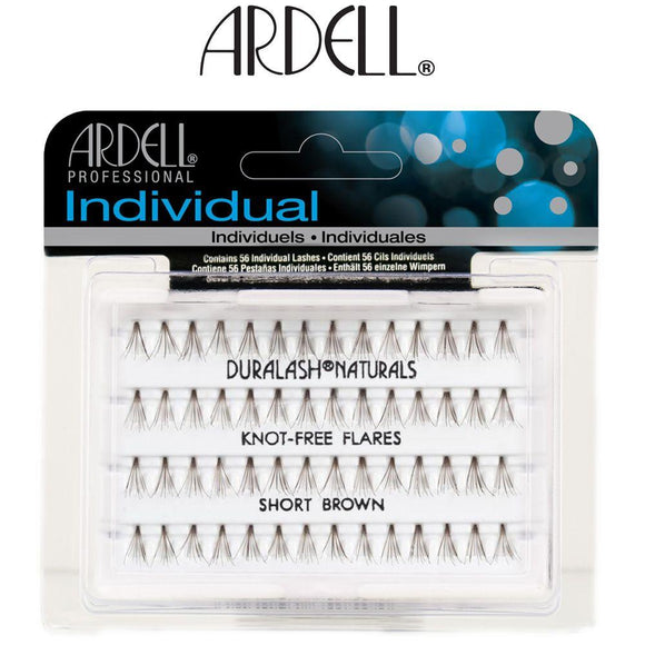 Ardell DuraLash Naturals Short Brown 65051