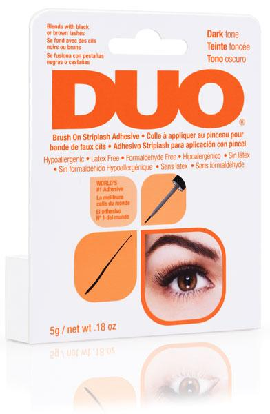 Duo Striplash Brush On Adhesive