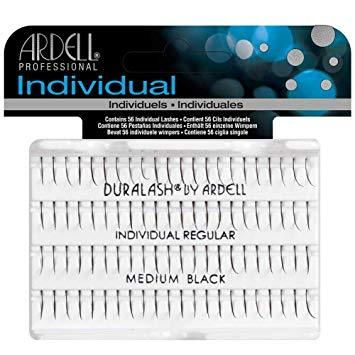 Ardell DuraLash Medium Black 65062