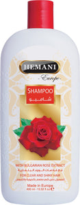 Hemani Shampoo with Bulgarian rose extract