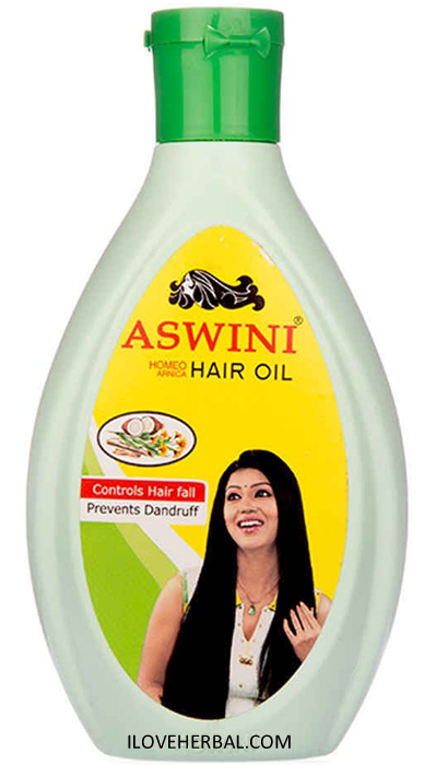 Ashwini Arnica Hair Oil 100ml