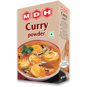 MDH Curry Powder 100g