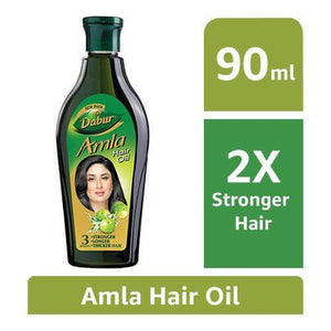 Dabur Amla Hair Oil 90 ml