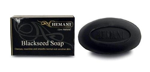 Hemani Blackseed / Nigella sativa Soap 75gm