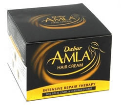Dabur Amla Hair Cream Intensive Repair Therapy 125ml