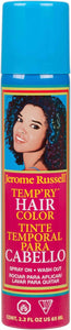 Jerome Russell Temp'ry Hair Color Spray