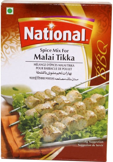 National Spice Mix For Malai Tikka 100g