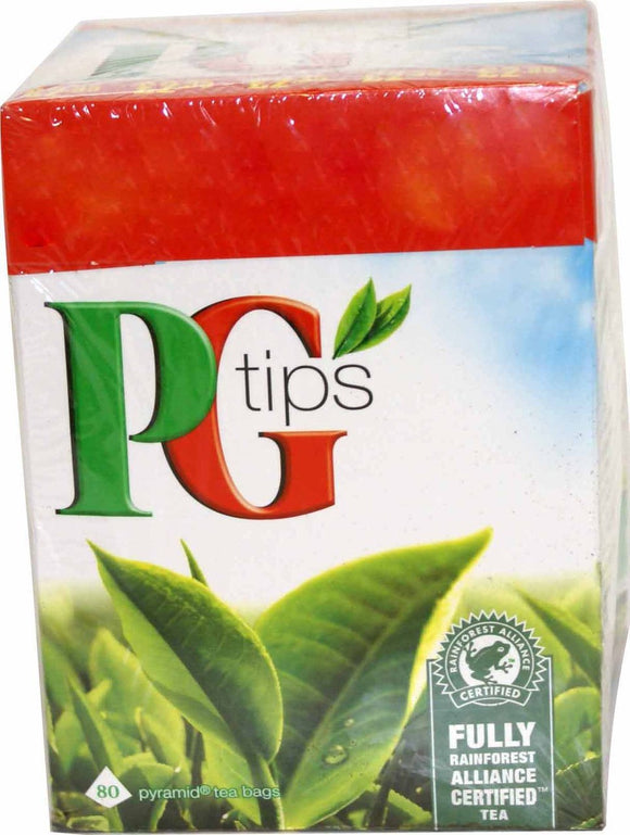 PG Tips Pyramid 250g
