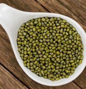 Sabut Hari Moong Dal / Whole Green Gram 4lb