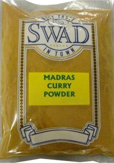 Swad Madras Curry Powder 400g
