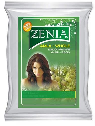 Zenia Whole Amla - Zenia Herbal