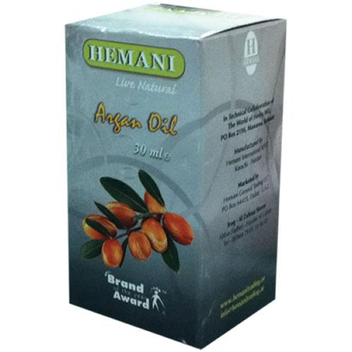 Hemani Argan Essential Oil 30ml