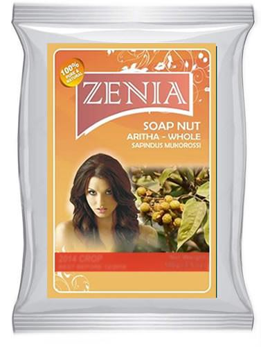 Zenia Whole Aritha - Zenia Herbal