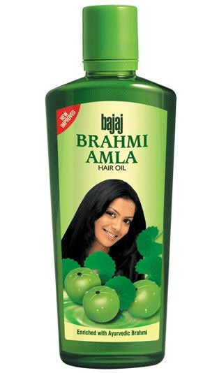 Dabur Brahmi Amla Hair Oil 200ml