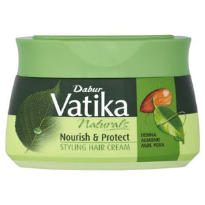 Dabur Vatika Nourish & Protect Hair Cream