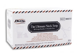 Dukal Reflections Neck Strips 60 strips