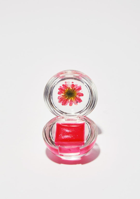 BLOSSOM DUO LIP GLOSS Red 8g