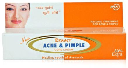 Eraser Ance And Pimple Blemishes Cream