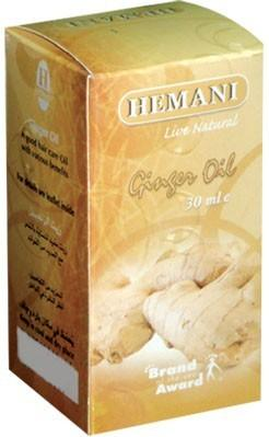 Hemani Ginger Oil 30ml