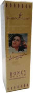 Shahnaz Husain Honey Health Rehydrant Milk 200ml