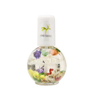 Blossom Cuticle Infused with real flowers Spring Bouquet 0.42fl. oz.