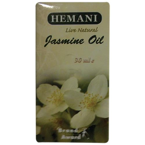 Hemani Jasmine Essential Oil 30ml