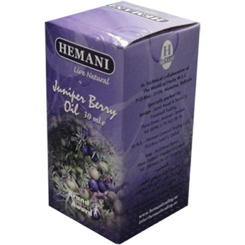 Hemani Juniper Berry Essential Oil 30ml