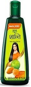 Marico's Hair and Care Almond Gold Hair Oil 200ml