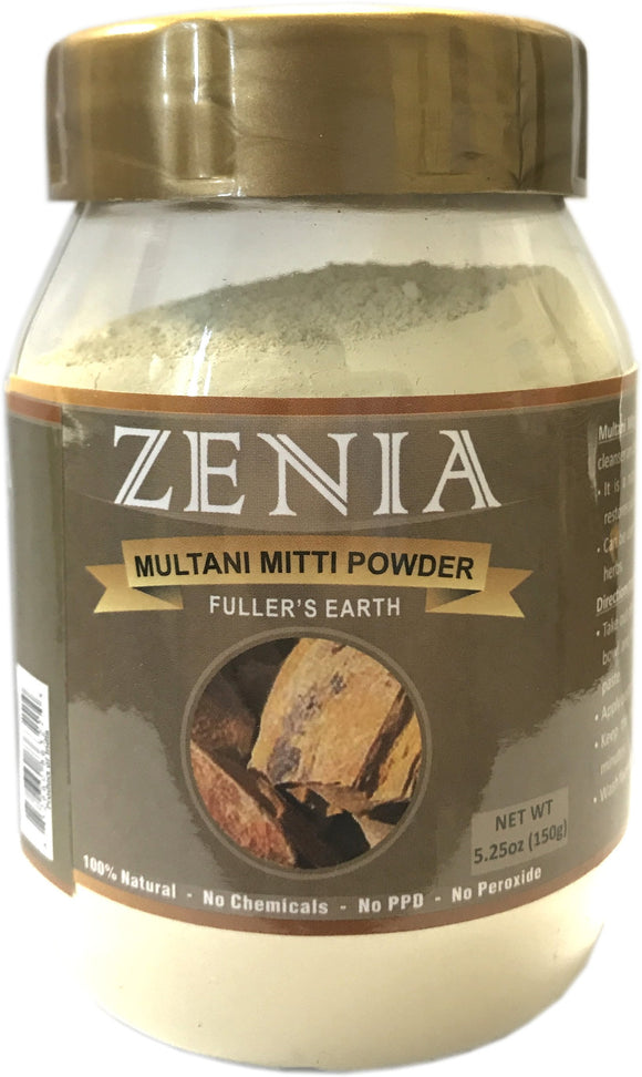 Zenia Multani Powder